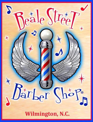 Beale Street Barber Shop