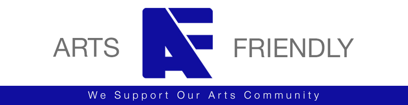 Arts Friendly